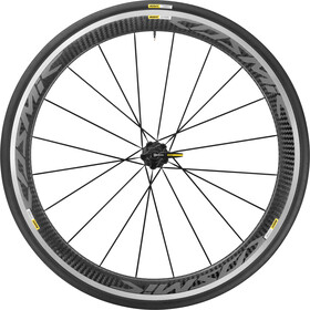 Mavic Cosmic Pro Carbon 17 Rear Wheel Shimano 25 black